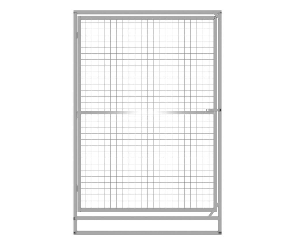 Sveno Dörrsektion 180x120cm