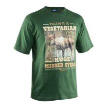 T-shirt elk